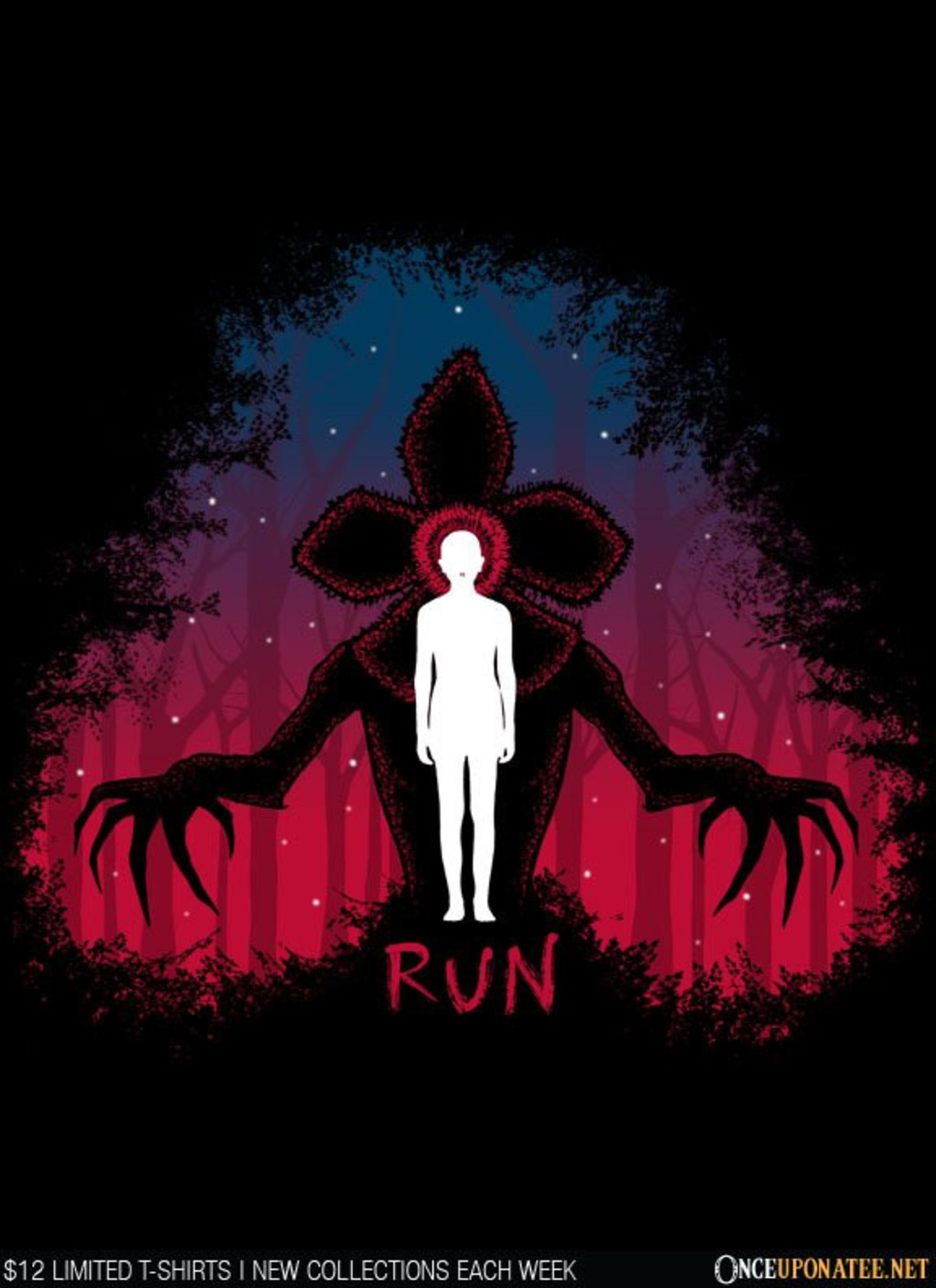 Once Upon a Tee: I'm the Monster