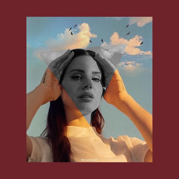TeePublic: Lana Del Rey