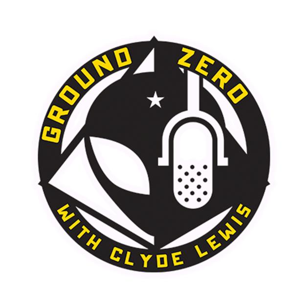 TeePublic: Ground Zero with Clyde Lewis