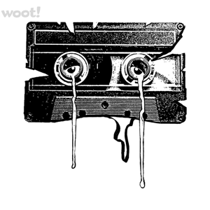 Woot!: Cassette Memories