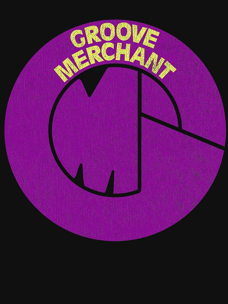 RedBubble: Groove Merchant