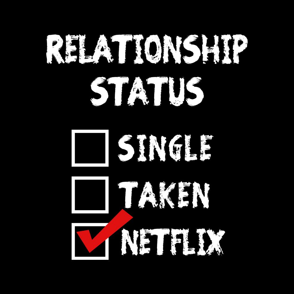 TeeTee: Relationship Status Netflix