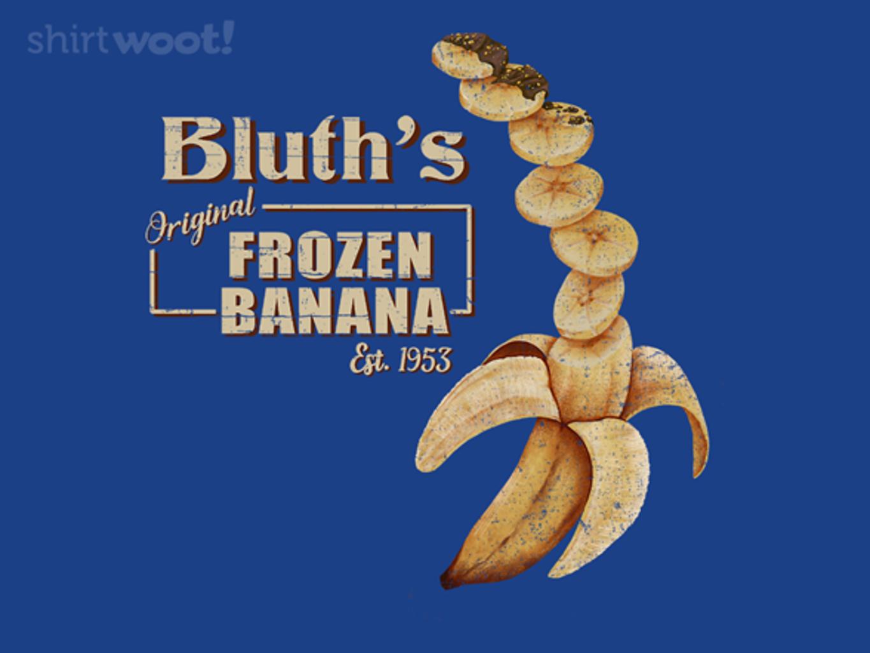 Woot!: Original Frozen Banana