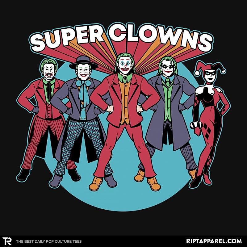Ript: Super Clowns