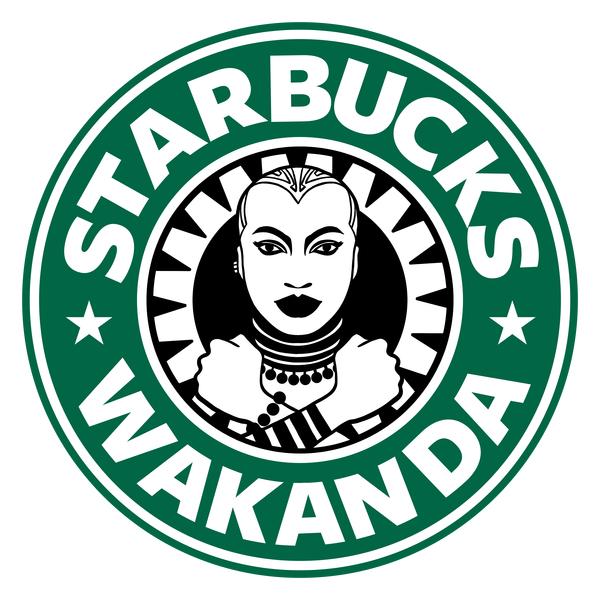 NeatoShop: Wakanda Starbucks