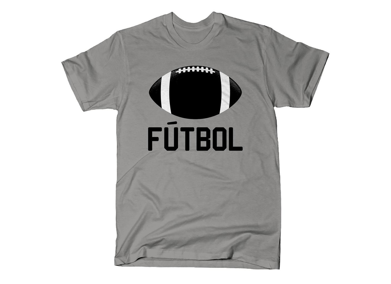 SnorgTees: Futbol