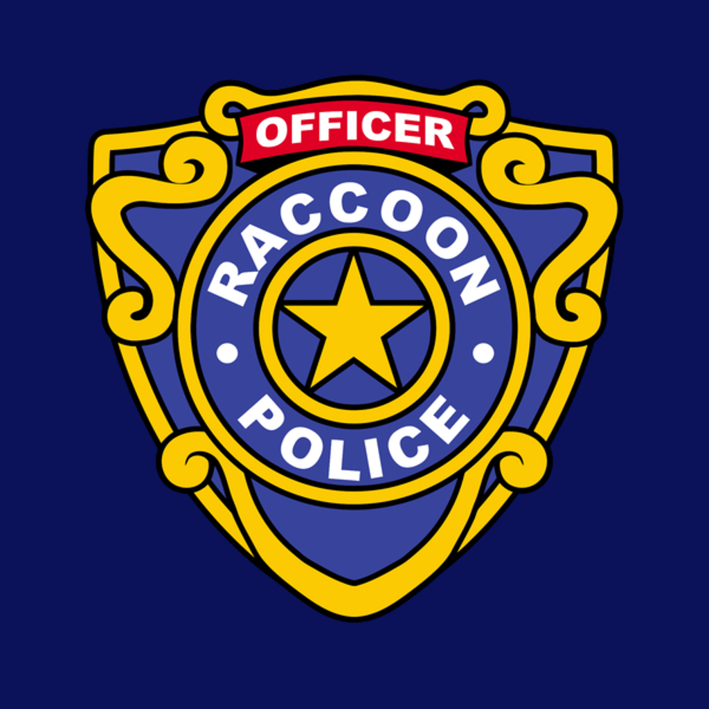NeatoShop: Police badge logo