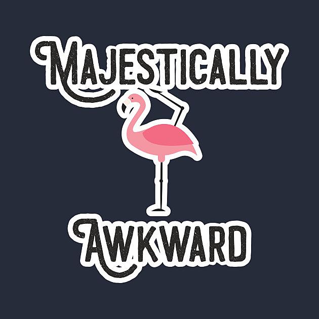 TeePublic: Majestically Awkward Funny Design Art