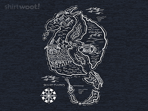 Woot!: DragonQuest