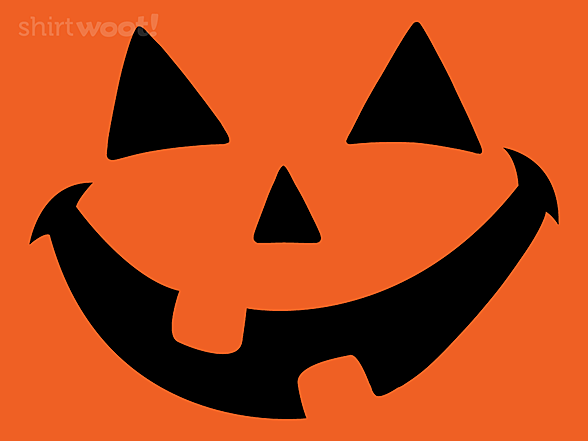 Woot!: Happy JackOLantern