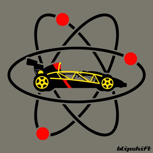 blipshift: Atomic Bombshell