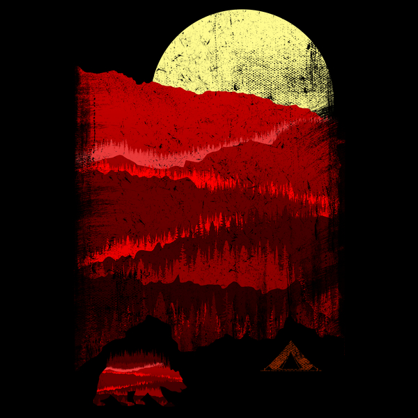 NeatoShop: Red Camp