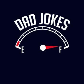 BustedTees: Dad Jokes