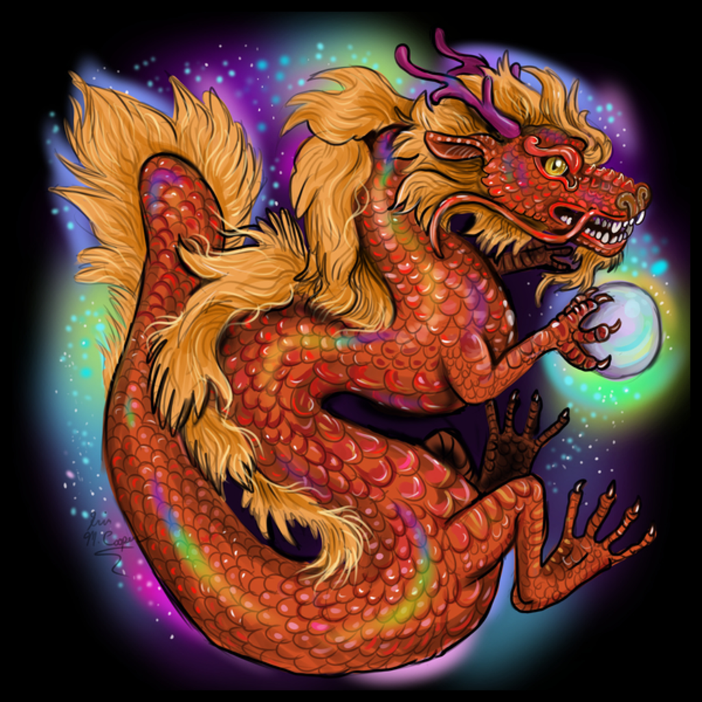NeatoShop: Chinese Year of the Dragon