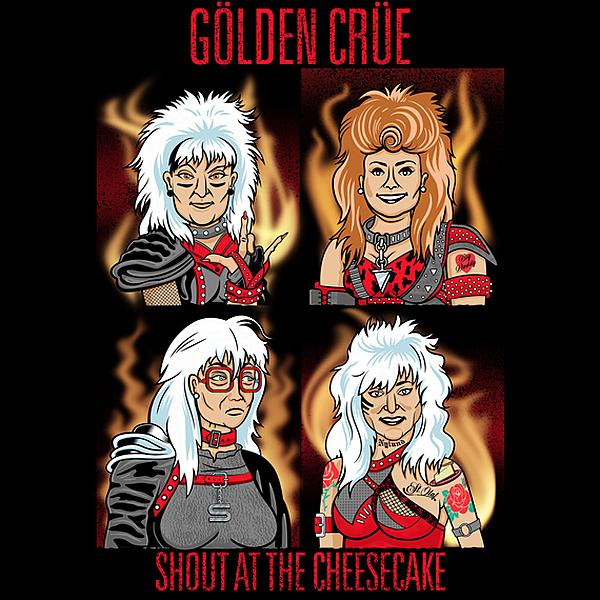 NeatoShop: Golden Crue