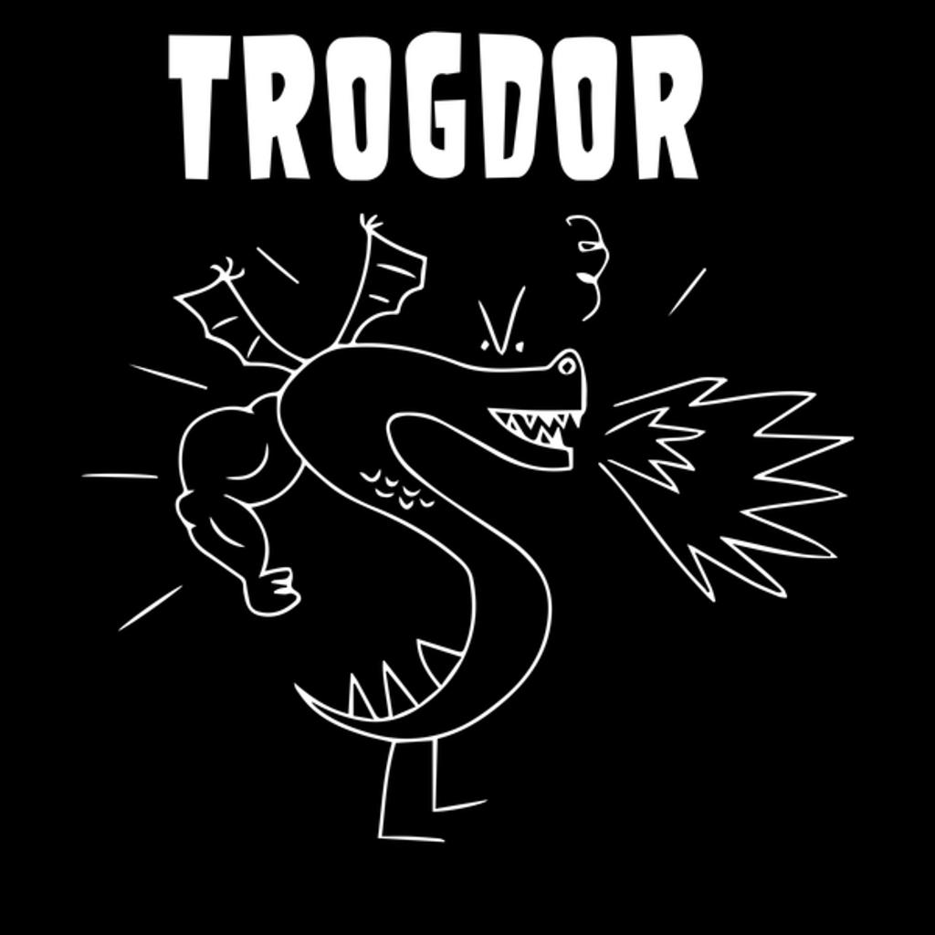 NeatoShop: Trogdor Rulez