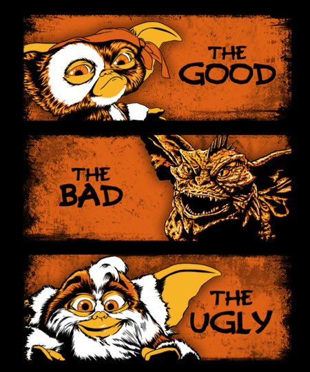 Qwertee: The New Batch