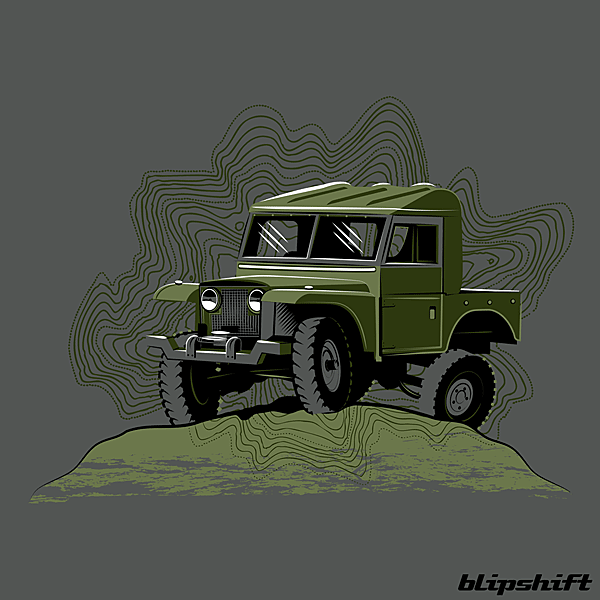 blipshift: King of the Hill
