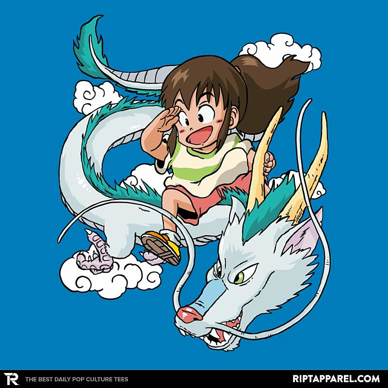 Ript: Dragon Haku