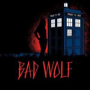 Once Upon a Tee: Bad Wolf