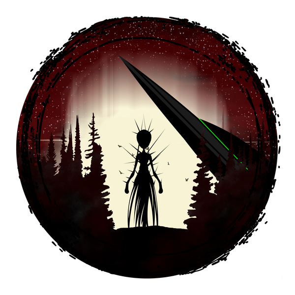 NeatoShop: Aliens in the Forest