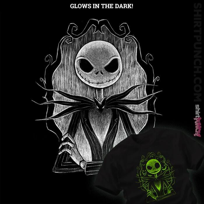 ShirtPunch: Nightmare Mirror