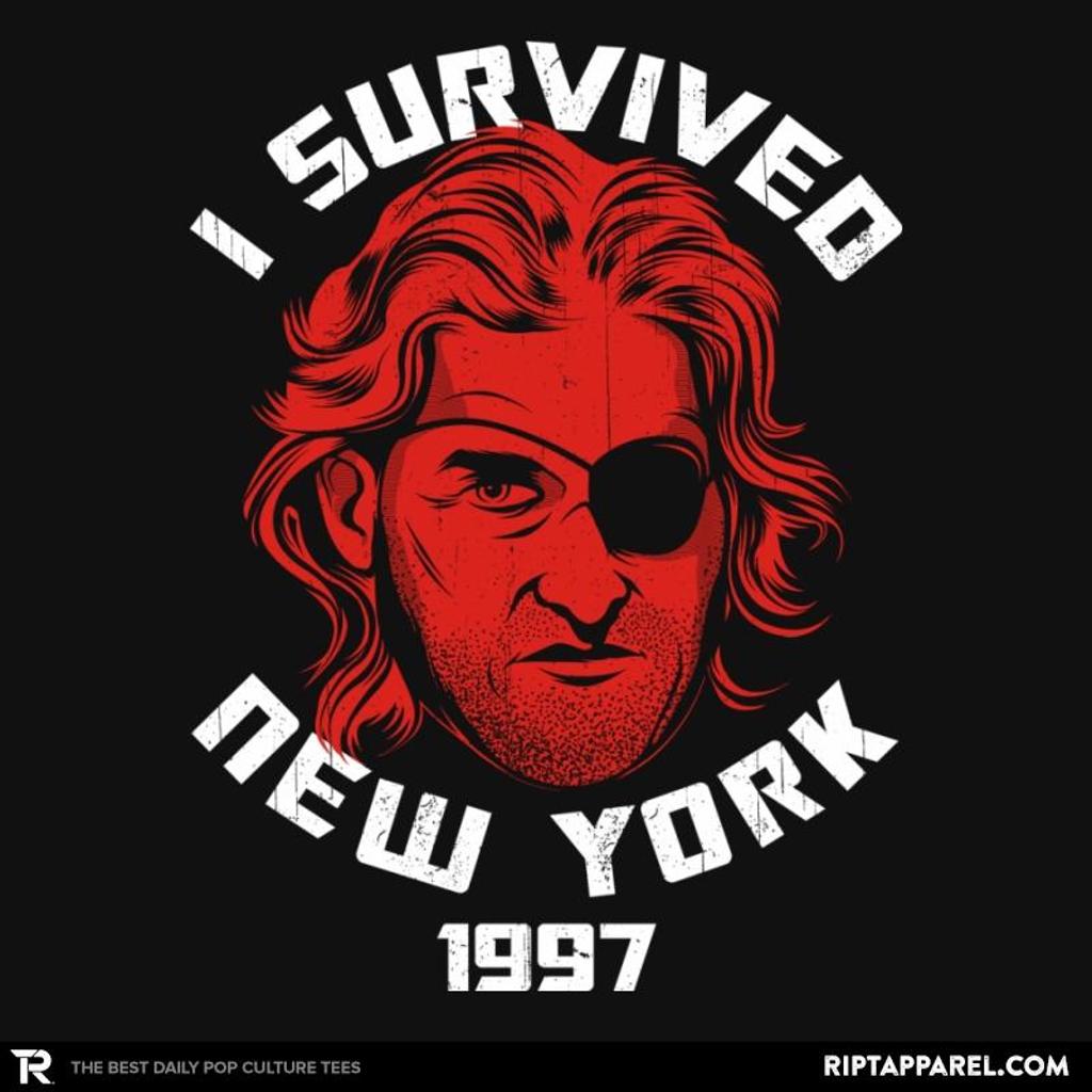 Ript: New York Survivor