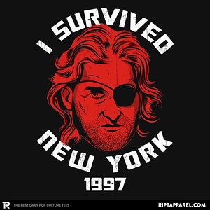 Ript: New York Survivor