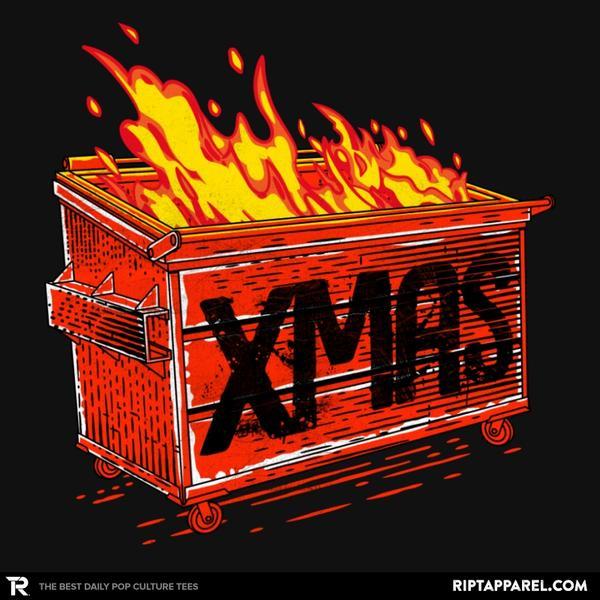 Ript: Dumpster Xmas