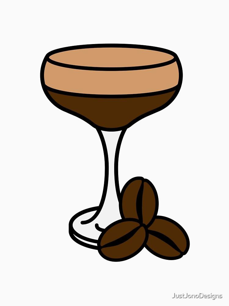 RedBubble: Cocktails - Espresso Martini