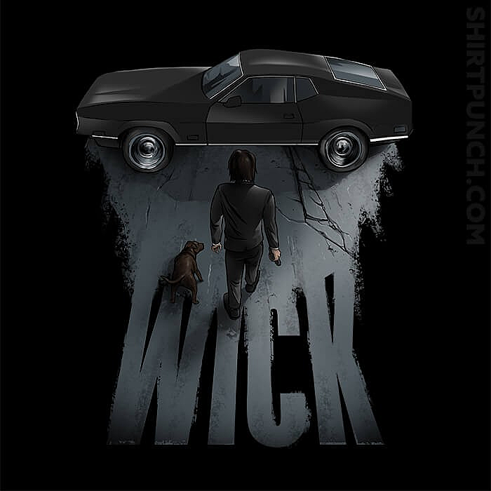 ShirtPunch: Wick