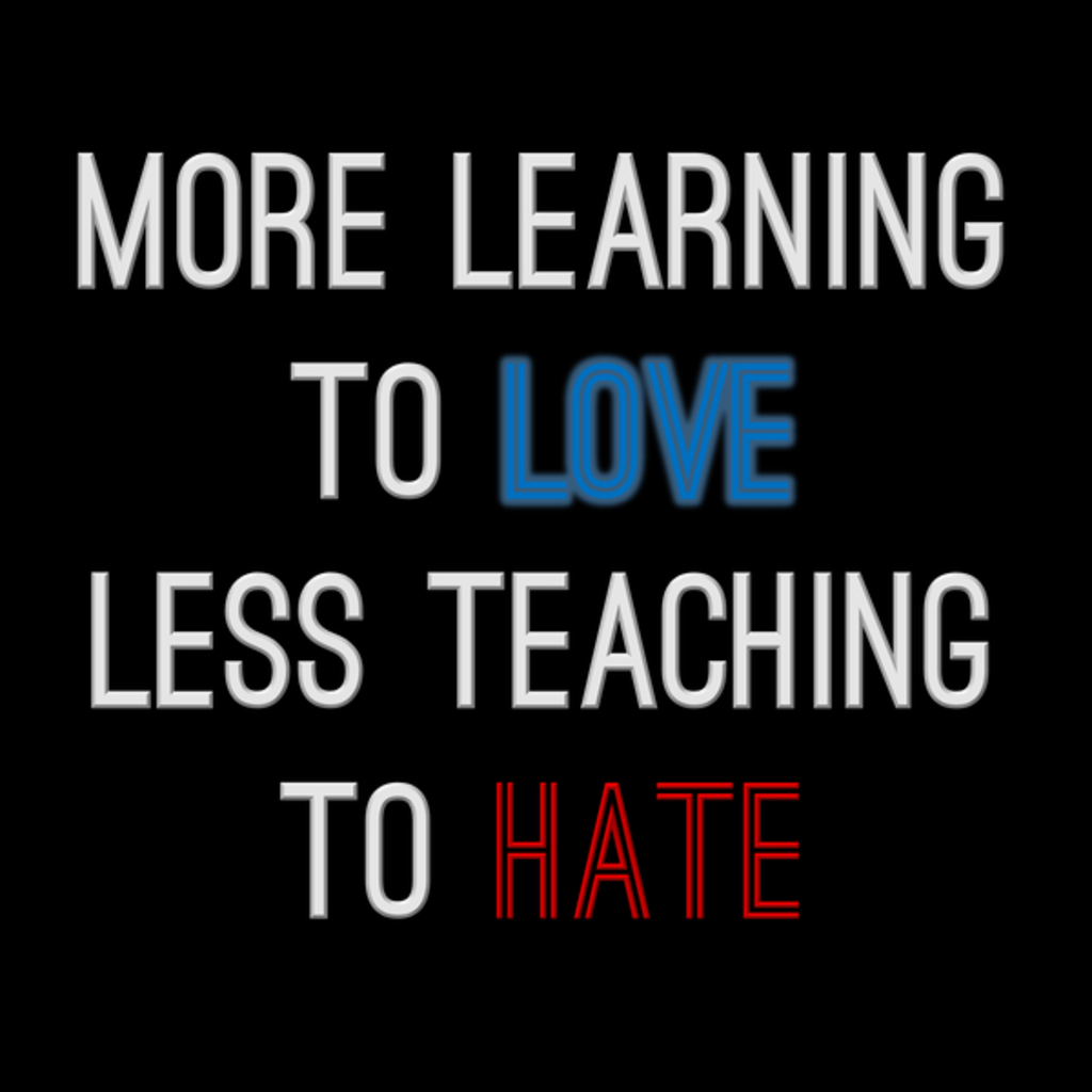 NeatoShop: Learning to Love