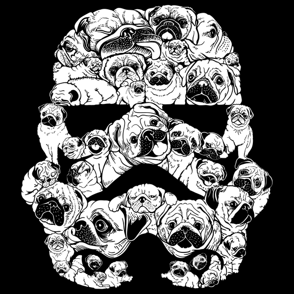 NeatoShop: Pugtrooper