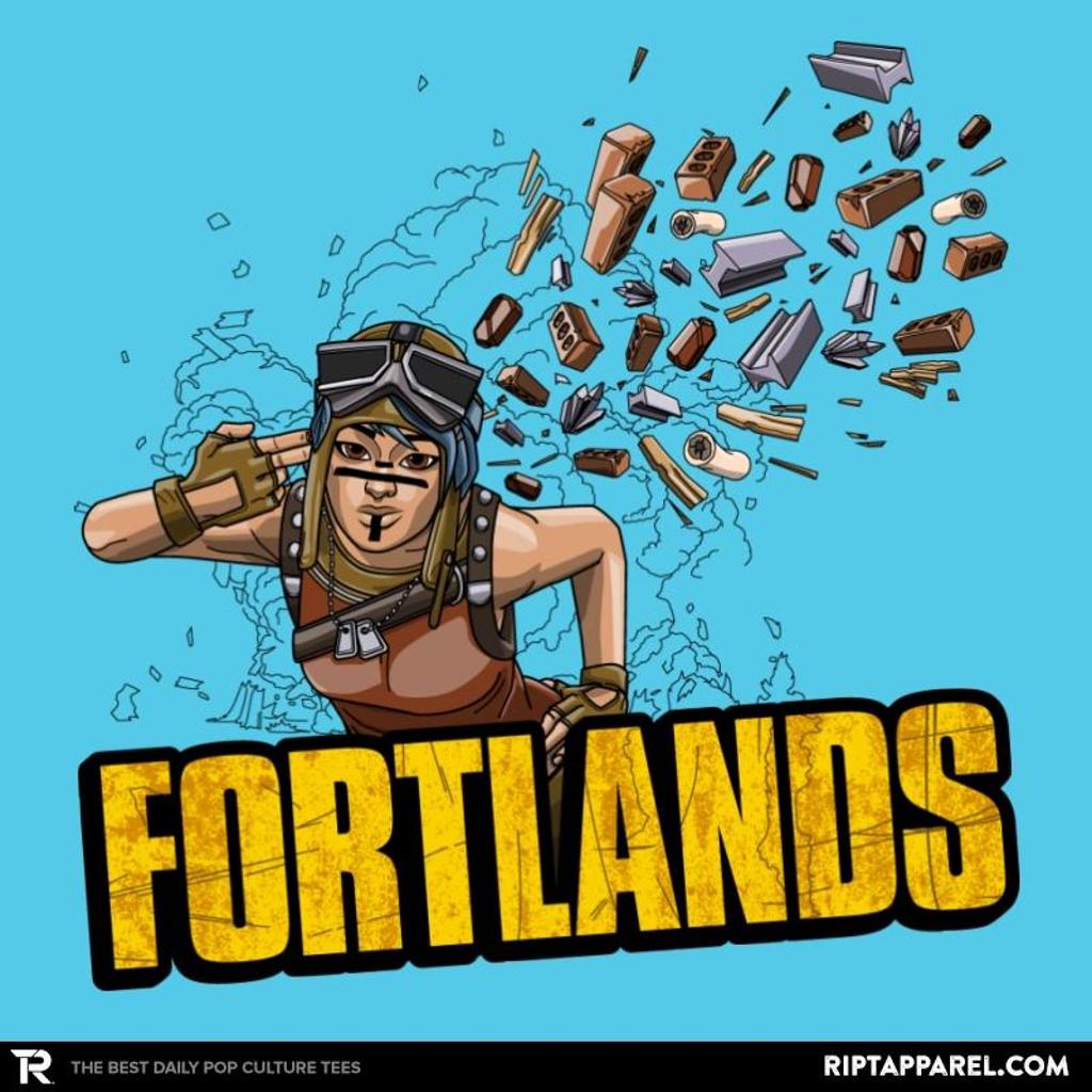 Ript: Fortlands