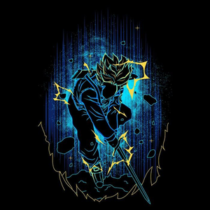 Once Upon a Tee: Shadow of the Future