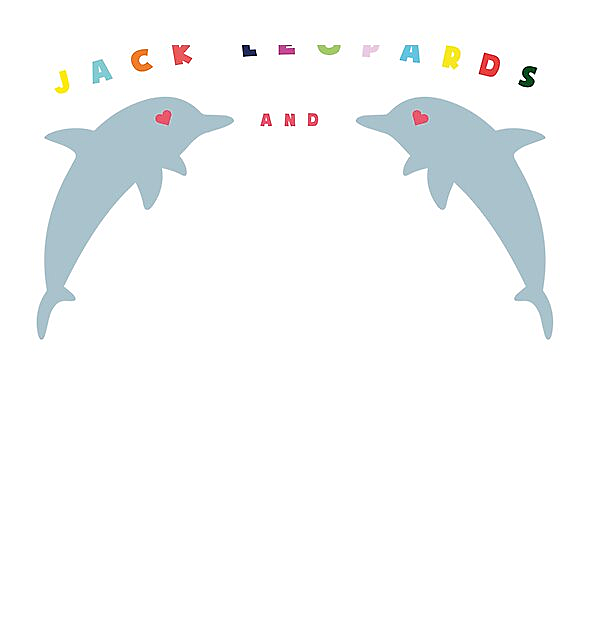 RedBubble: Jack Leopards & The Dolphin Club
