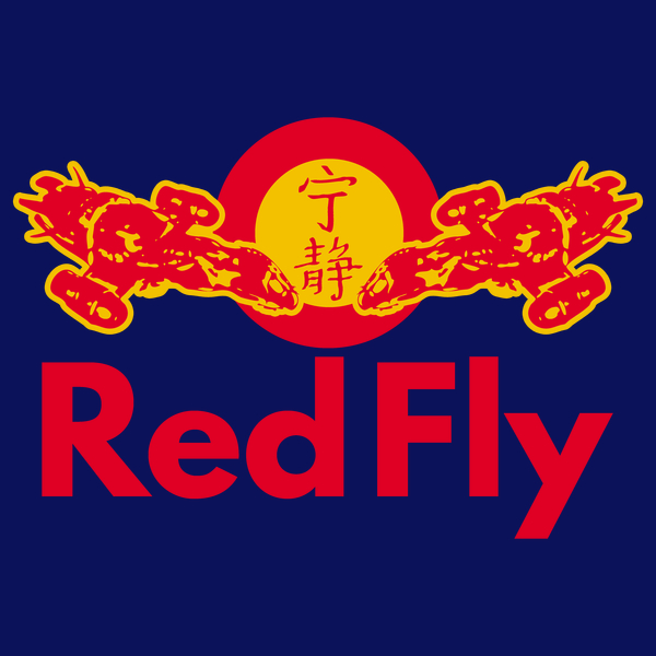 NeatoShop: Red Fly