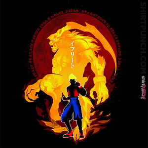 ShirtPunch: Hellfire