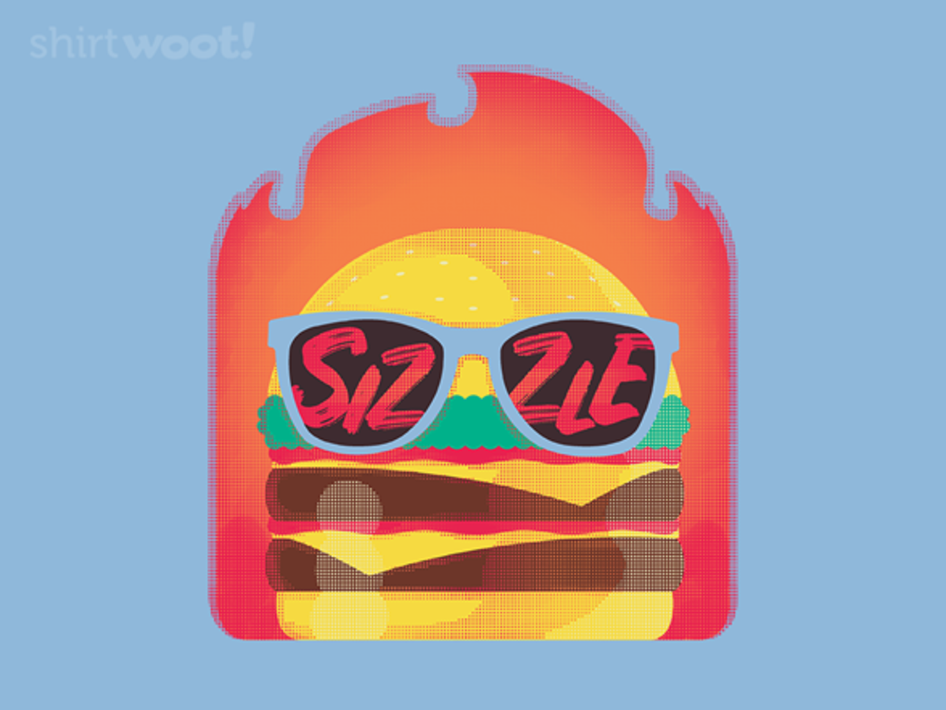 Woot!: Hot Beef - $15.00 + Free shipping