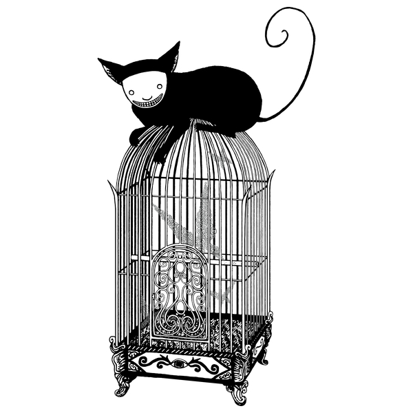 NeatoShop: Cages