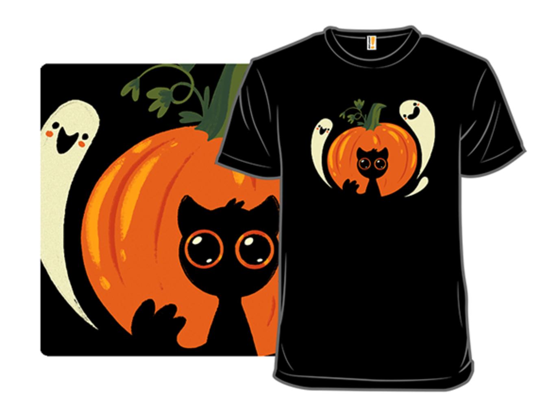 Woot!: Meowsy Spooks