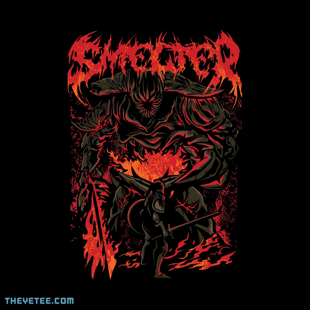 The Yetee: Helter Smelter