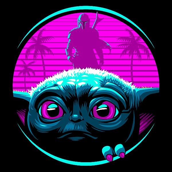 NeatoShop: Retro Baby