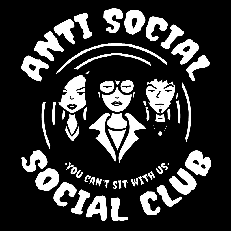 Pampling: Anti Social Club