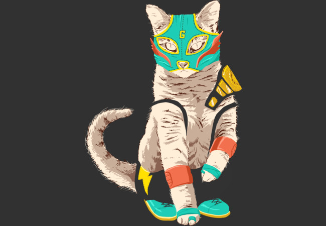 Design by Humans: El Gato