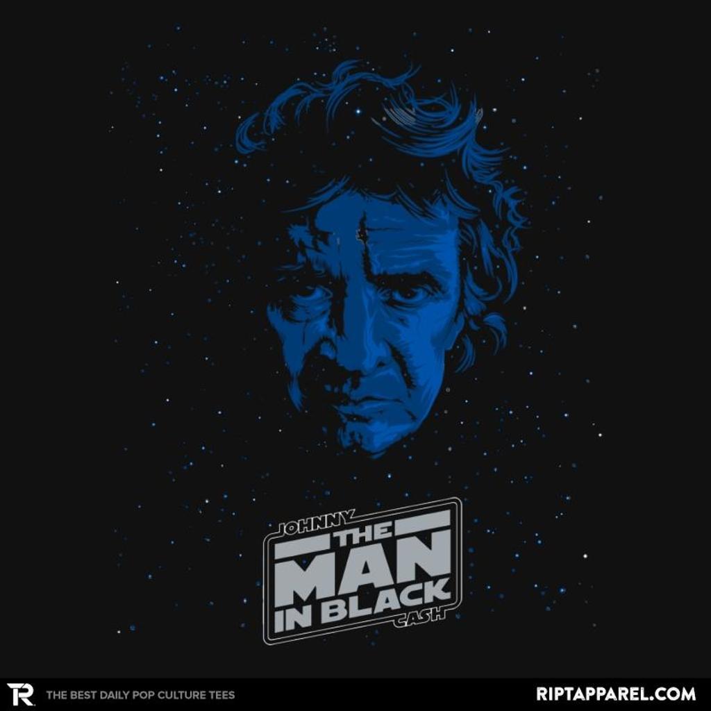 Ript: MAN IN BLACK