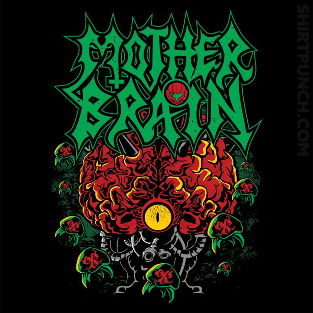 ShirtPunch: Wrath Of Mother