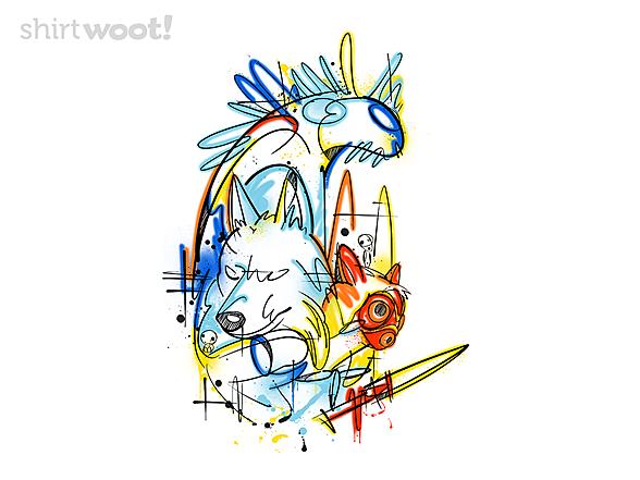 Woot!: Princess Pop