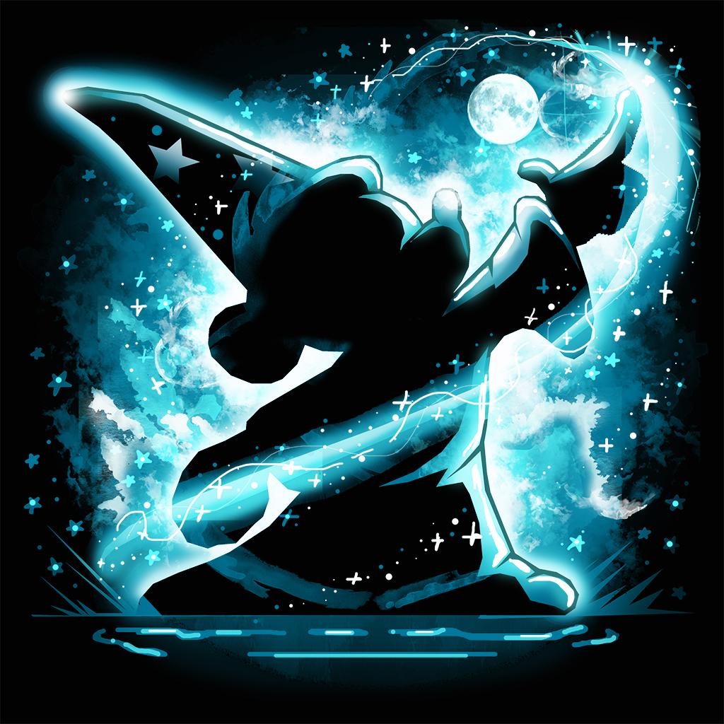 TeeTee: Magic Stars