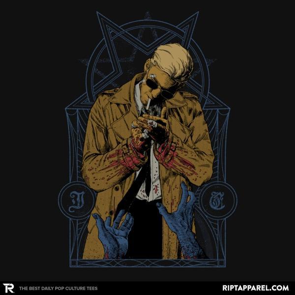 Ript: Supernatural Detective